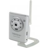 IP-камера TRENDnet TV-IP312WN цветная, Белая
