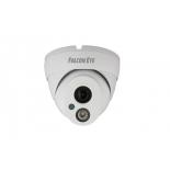 IP-камера видеонаблюдения Falcon Eye FE-IPC-DL100P, Белая