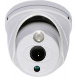 IP-камера видеонаблюдения Falcon Eye FE-ID720AHD/10M, Белая