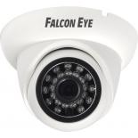 IP-камера видеонаблюдения Falcon Eye FE-ID1080MHD/20M, Белая