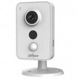 IP-камера видеонаблюдения Dahua DH-IPC-K35AP, Белая