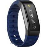 фитнес-браслет SMA Coach SCH01, синий