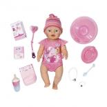 кукла Zapf Creation Baby born 823-163