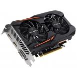 видеокарта Radeon Gigabyte Radeon RX 560 1300Mhz 2048Mb 7000Mhz 128 bit DDR5 HDMI/DP GV-RX560GAMINGOC-2GD