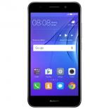 смартфон HUAWEI Y3 2017, серый