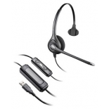 гарнитура для ПК Plantronics Supra Plus Wideband HW251N