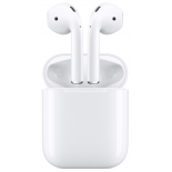 наушники Apple AirPods (MMEF2ZE/A), белая