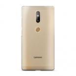 чехол для планшета Lenovo Phab2 clear case and Film, прозрачный