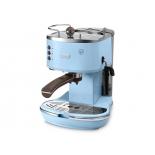 кофеварка De Longhi ECOV311.AZ, голубая