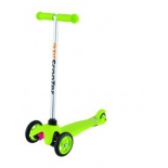 самокат 21st Scooter Maxi Scooter SKL-06A Green