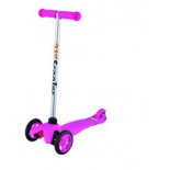 самокат 21st Scooter Maxi Scooter SKL-06A Pink