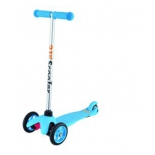 самокат 21st Scooter Maxi Scooter SKL-06A Blue
