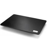 подставка для ноутбука DEEPCOOL N1 (охлаждающая), чёрная