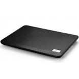 подставка для ноутбука DEEPCOOL N17 (охлаждающая), чёрная