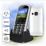 сотовый телефон Ginzzu R12D 4891818291218