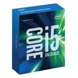 процессор Intel Core i5-6600K Skylake (3500MHz, LGA1151, L3 6144Kb, Retail)