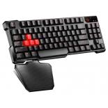 клавиатура A4 Bloody B530 черный USB