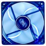кулер DeepCool Wind Blade 120 синяя подсв.