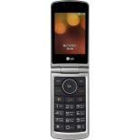 сотовый телефон LG G360, Титан