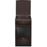 плита Hansa FCGB51020 (газовая), коричневая
