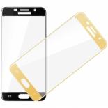 защитное стекло для смартфона Aiwo для Samsung  A5 (2017), золотое