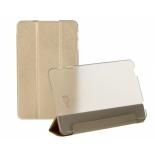 чехол для планшета Samsung Tab A 10.1 SM T585/T580 Trans Cover, золотистый