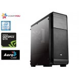 CompYou Game PC G777 (CY.585807.G777), купить за 91 520 руб.