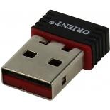 адаптер Wi-Fi Orient XG-921n USB 2.0