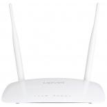 роутер WiFi Upvel UR-326N4G Arctic White (802.11n)