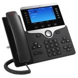 IP-телефон Cisco 8861, Черный