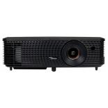 мультимедиа-проектор Optoma DS347 DLP, черный
