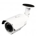 IP-камера видеонаблюдения Q-Cam QHC-123-R, Белая