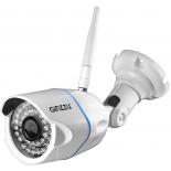 Камера видеонаблюдения Ginzzu HWB-1031X, Белая