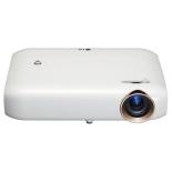 мультимедиа-проектор LG PW1500G (портативный)