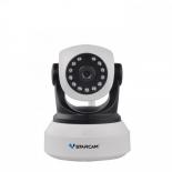IP-камера VStarcam C7824WIP, Черно-белая