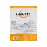плёнка для ламинирования Плёнка для ламинирования Lamirel А4