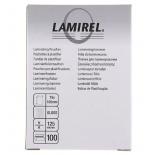плёнка для ламинирования Lamirel LA-7866301, пленка