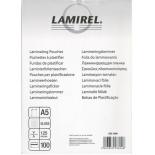плёнка для ламинирования Lamirel  LA-7866101, пленка для ламинирования