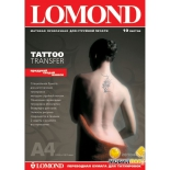 фотобумага Lomond 2010440 (A4)