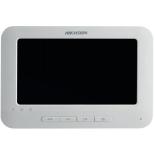 видеодомофон Hikvision DS-KH6310-WL, Белый