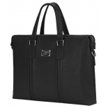 сумка для ноутбука Continent CM-142 Black, 15,6''