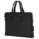 сумка для ноутбука Continent CM-161 Black, 15,6''