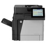 МФУ HP LaserJet Enterprise M630dn