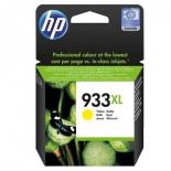картридж HP 933XL Желтый (увеличенной емкости)