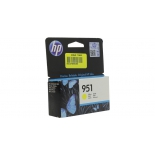 картридж для принтера HP 951 Желтый
