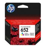 картридж HP 652 Цветной