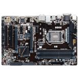 материнская плата GIGABYTE GA-H170-HD3 DDR3 (rev. 1.0)
