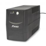 источник бесперебойного питания Powerman Back Pro Plus 600 BA (интерактивный, 2 розетки, USB)