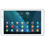 планшет Huawei MediaPad T1 10 LTE 16Gb серебристый