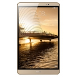 планшет Huawei MediaPad M2 8.0 LTE 32Gb Золотой
